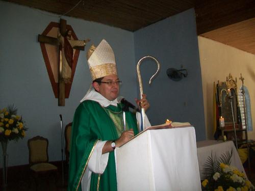 obispo de Tibu