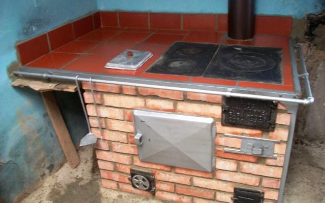 Estufas reguladoras de humo soluci n ambiental para los for Planos para construir una cocina de lena