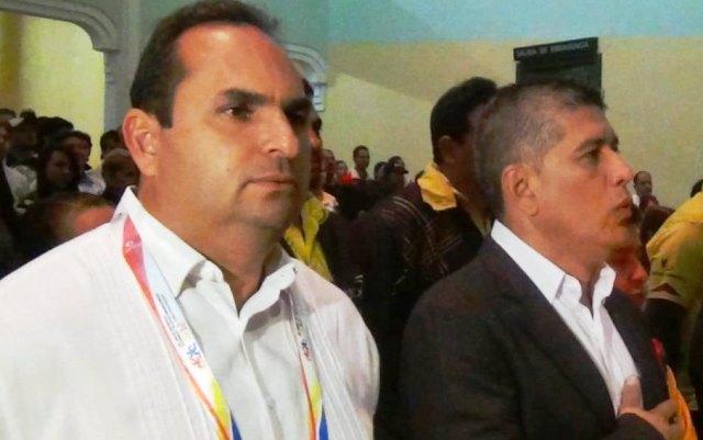 RENUNCIA. Gregorio Angarita salta a 'la arena política'