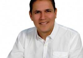 """ALCALDABLES. """"Sería el mejor alcalde para Cúcuta"""": JORGE ACEVEDO"""