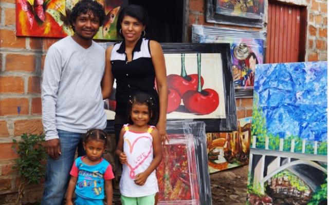 Con 7.810 personas que se han reintegrado, la Agencia Colombiana para la Reintegración (ACR) cierra el 2014