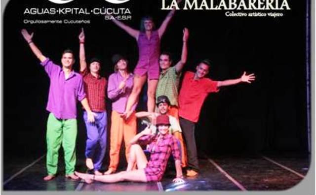 AGUAS KPITAL. Humor, música y circo en el Puente de Guadua