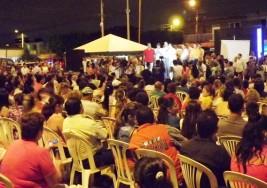 CAMPAÑA A LA ALCALDÍA. Legalización de predios será una realidad: Luna