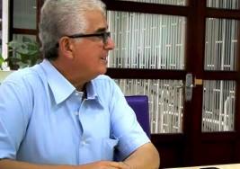 CANDIDATO A LA ALCALDÍA. Compromiso del Centro Democrático en Norte de Santander