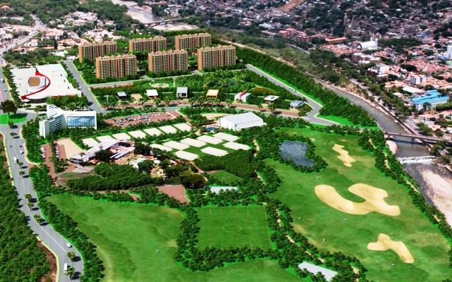 Nuevo centro comercial inversionistas portugueses miran for Instituto ciudad jardin