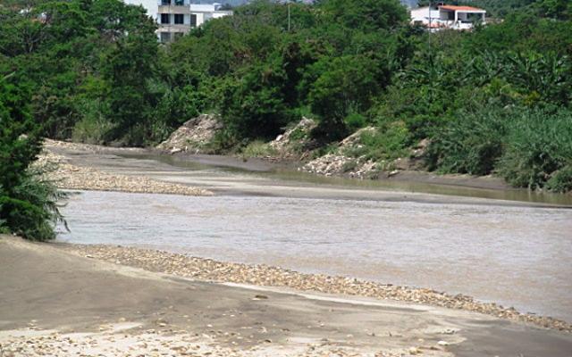 RIO-PAMPLONITA - 1