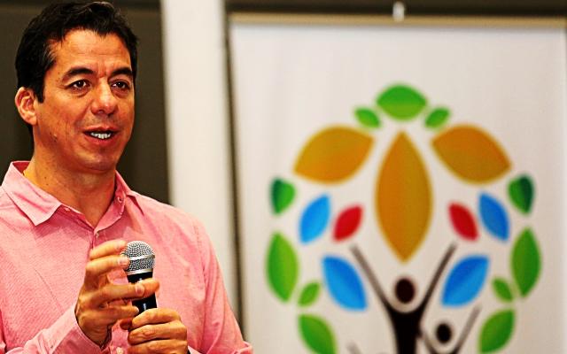 El director de la URT, Ricardo Sabogal.