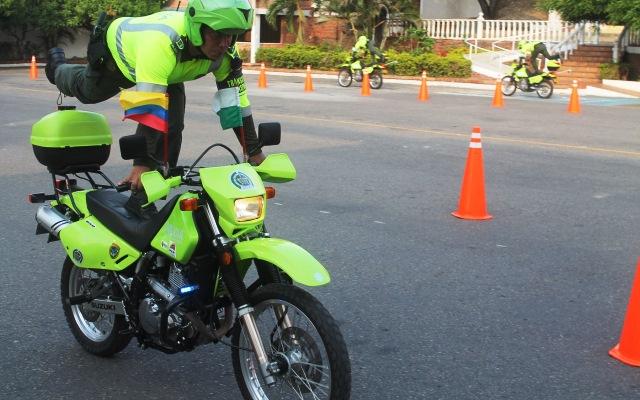 La Policía Metropolitana de Cúcuta de prepara para atacar el crimen organizado y corriente.