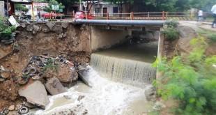 Aguas Kpital se encargará del manejo de las aguas residuales de un tramo de la red principal.
