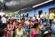 El compromiso de la administración es grande para con los habitantes de Palmarito y Banco de Arena