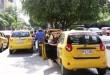 La entrada de más taxis a las calles, es el ingreso de más personas a un paupérrimo mercado laboral.