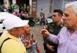 En las jornadas de revalidación de huellas  en las comunas, se han atendido 13.500 adultos mayores y faltan 1500  para completar la meta de 15.000.