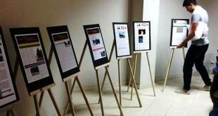Los estudiantes expondrán en la biblioteca pública 'Julio Pérez Ferrero', a partir del 20 de junio,  esos trabajos, resultado de la investigación.