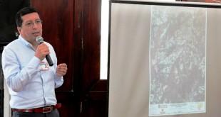 """""""Uno de los aportes más importantes es la planificación territorial de Norte de Santander, pues no se tenía la aplicación metodológica""""."""