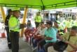 La Policía Metropolitana de Cúcuta (Mecuc) y la Alcaldía presentaron el plan 'Por unas vacaciones seguras y en paz'.