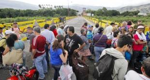 Las conclusiones de estos esquemas de trabajo serán aplicadas en el documento que el gobierno nacional presentará al de Venezuela.