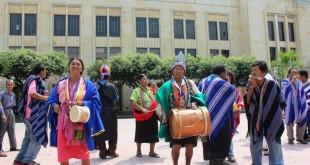Algunos viven en resguardos y otros, como los ingas y los quechuas, ejercen actividades comerciales en Cúcuta, Pamplona y Ocaña.