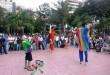 Los organizadores de la marcha aspiran a que los cucuteños no confundan la actividad con el programa de la Feria de Cúcuta.
