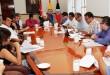 La compra de predios estará a cargo de la Gobernación, por medio de la Secretaría de Agua y Saneamiento Básico.