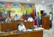 El ciclo de sesiones extras fue instalado, este lunes, por el alcalde César Rojas Ayala.