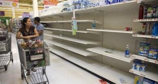"""""""Los venezolanos estamos atravesando por un momento crucial en los campos moral, económico, político y social"""": Obispos."""