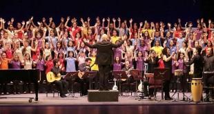 Los coros infantil y juvenil de Colombia contarán con voces de 21 departamentos y 42 municipios.