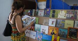 La cita es del 29 de agosto al 3 de septiembre, en la Biblioteca Pública Julio Pérez Ferrero.