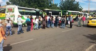 La apertura gradual dará la posibilidad para que día a día otros hombres y mujeres, desde cualquier rincón venezolano, se animen a viajar para cruzar la frontera.