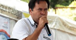Villamizar Laguado, candidato por el Partido de la U y el Partido Liberal, obtuvo 228.816 votos (41,03 % de la votación en el departamento).