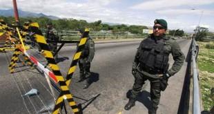 Hoy, a las 7:00 de la noche (hora colombiana), el corte de cinta dará paso al tránsito de automotores de carga pesada en ambos sentidos.
