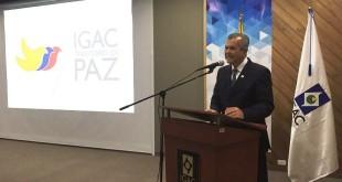 """""""Este proyecto, que se espera inicie en 2017, se acoge al Acuerdo Final para la terminación del conflicto y la construcción de una paz estable y duradera""""."""