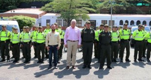 Los ediles cucuteños plantearon inquietudes al Alcalde para articular estrategias para fortalecer la seguridad y la convivencia ciudadanas.