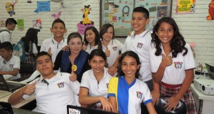 El programa les permite estudiar la carrera profesional que escojan en 47 centros de enseñanza superior acreditados en Alta Calidad.