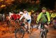 """""""Este es solo el primero de los cientos de ciclopaseos que se organizarán en este cuatrienio"""", César Rojas."""