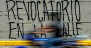 La oposición no ha podido convertir el descontento en acción política y la sociedad venezolana está exhausta.