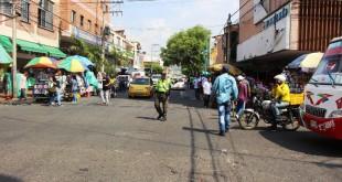 Según estadísticas que se manejan,  se espera que en promedio 100.000 venezolanos pasen por los puentes internacionales.