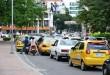 La administración municipal pidió a la ciudadanía utilizar vías alternas para evitar congestión en los horarios establecidos.