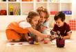 En la escuela el ambiente de aula debe ser un espacio de reconciliación ante las pequeñas diferencias y prestarse para reflexiones grupales para ser tomados como ejemplos.
