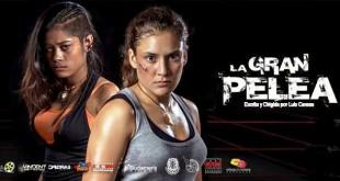 La Gran Pelea es un proyecto producido por la Escuela Cine en Formación de Anaco, en el estado Anzoátegui.