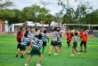 La jornada iniciará, a las 2:30 de la tarde, y contará con la participación de 14 escuelas de rugby.