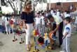 El programa avanza en las sedes educativas Teodoro Gutiérrez, Santísima Trinidad, Nuestra Señora de Fátima, Gabriel   García  Márquez y Rudesindo Soto.