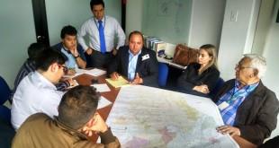 Los estudios de suelos serán la base de la formulación de las alternativas productivas de compensación a las víctimas del conflicto en la implementación de los acuerdos de paz.