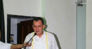 Nelson Ovalles, nuevo presidente; Guillermo León, primer vicepresidente, y Carlos Camero, segundo vicepresidente.