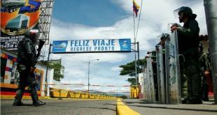"""""""Esperamos que se solucione rápido el asunto, y que el Gobierno también tome acciones directas, exigiéndole a Venezuela que tiene que respetar toda una ciudad y un país""""."""