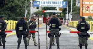 """""""inconformismo por los calificativos que han sido emitidos por el gobierno venezolano""""."""