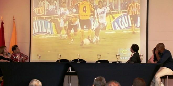 La celebración permitirá que ver las nóminas del Deportes Tolima y el Cúcuta Deportivo que, en esa época, jugaron la final.