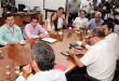 En este periodo se reunió el Consejo Departamental de Cooperación Internacional.