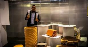 Por Colombia fueron seleccionados 34 proyectos de diseño y 4 obtuvieron reconocimiento público.