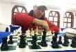 Después de cuatro rondas, Enrique Rivera ha acumulado cuatro puntos y es el único invicto en el certamen.