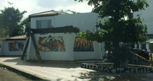 Por los salones han pasado funcionarios de la Corporación Municipal de Turismo, el Instituto Municipal para la Recreación y el Deporte (IMRD), el Centro Cultural Municipal y la Secretaría de Cultura.
